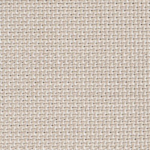 Woodnotes Ottomana K, stretta, con base, stone-bianco