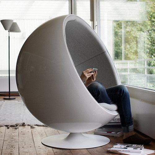 Eero Aarnio Originals Sedia Ball Chair
