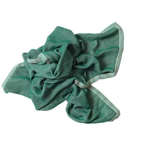 Muuto Ripple throw, green