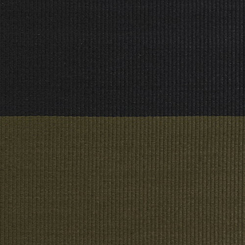Woodnotes Tappeto Fourways, antiscivolo, onice-nero