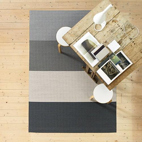 Woodnotes Fourways carpet, light grey-white