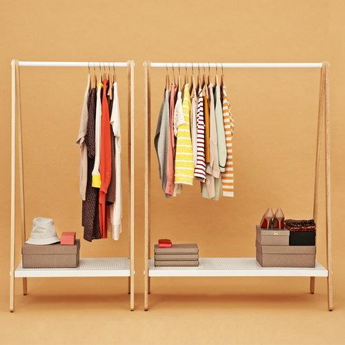 Normann Copenhagen Toj clothes rack, large