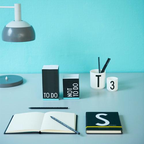 Design Letters Arne Jacobsen lyijykyn�t, 5 kpl