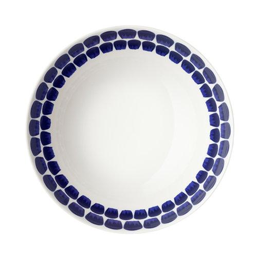 Arabia 24h Tuokio deep plate 18 cm