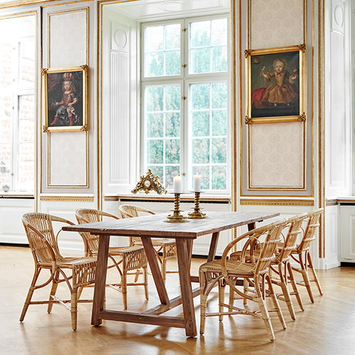 Sika-Design Wengler dining chair
