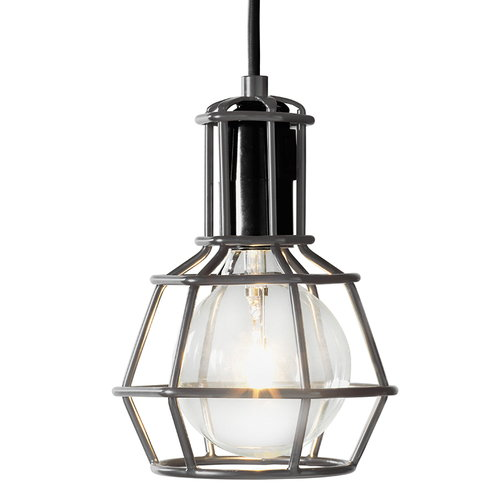 Design House Stockholm Work Lamp, grey