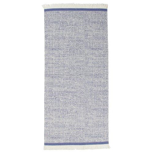 Marimekko Orkanen Hamam kylpypyyhe, l.valkoinen - sininen
