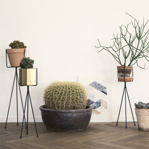 Ferm Living Plant Stand, small
