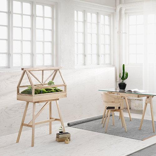 Design House Stockholm Greenhouse, ash