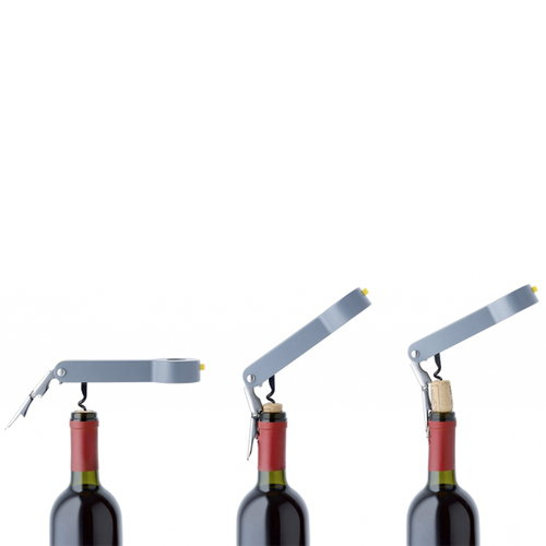Alessi Noe Sommelier corkscrew