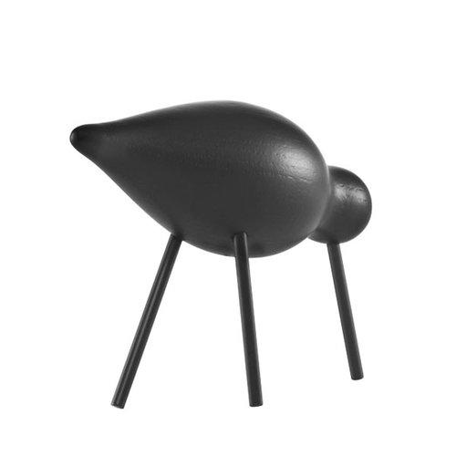 Normann Copenhagen Shorebird, keskikokoinen, musta