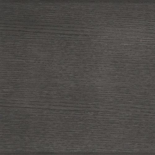 Ferm Living Shelf, black stained oak