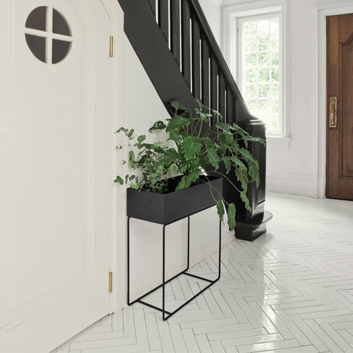 Ferm Living Plant Box, black