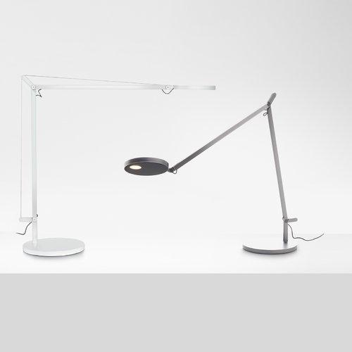 Artemide Demetra table lamp, grey