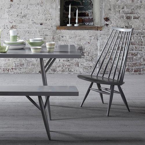 Artek Mademoiselle chair, white