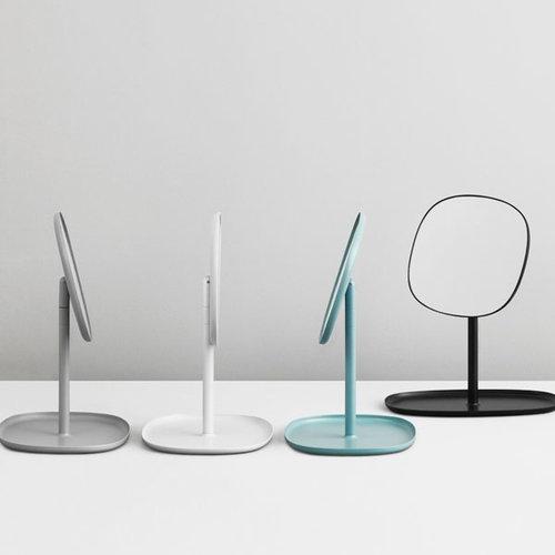 Normann Copenhagen Flip mirror, grey