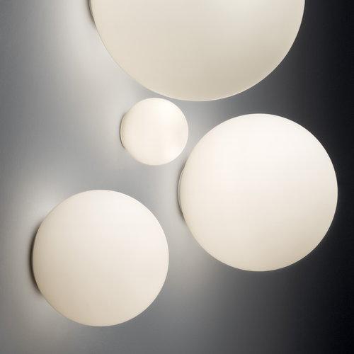 Artemide Dioscuri 14 wall/ceiling lamp
