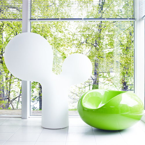 Studio Eero Aarnio Lampada Double Bubble, XL