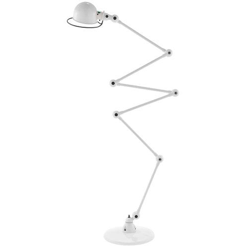 Jield� Lampada da terra Loft D9406