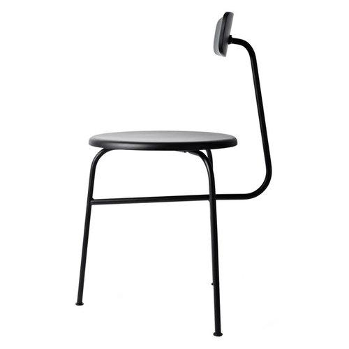Menu Afteroom tuoli 3, musta