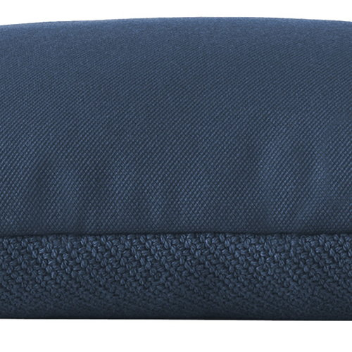 Muuto Mingle cushion, blue