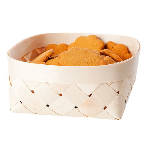 Verso Design Viilu bread basket, S
