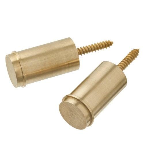 Ferm Living Brass hooks, set of 2