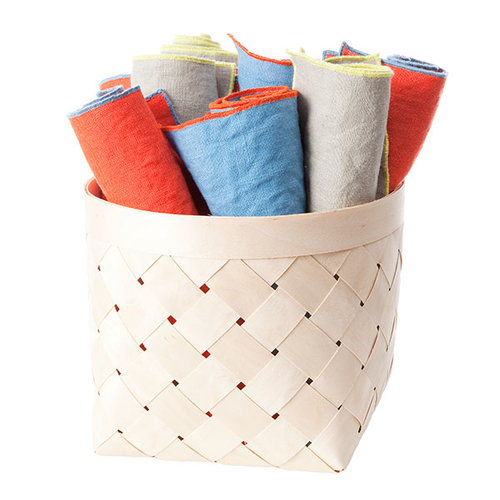 Verso Design Viilu basket, L