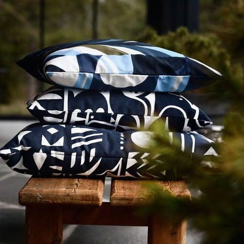 Marimekko Y�n Varjo cushion cover