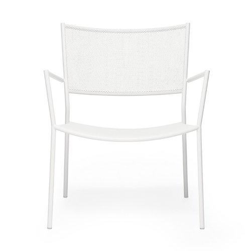 Massproductions Jig Mesh Easy tuoli, valkoinen