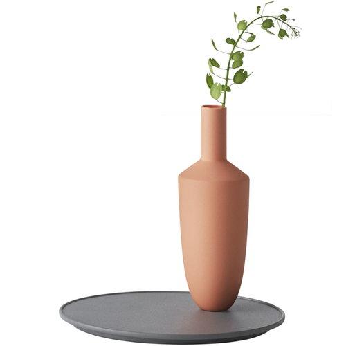 Muuto Balance vase, set of 1, tangerine