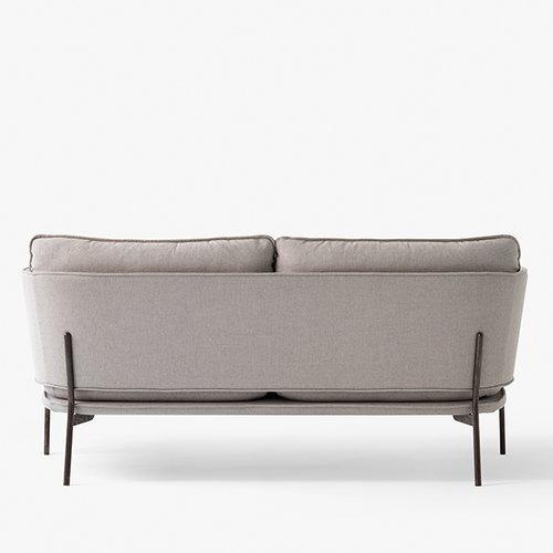 &Tradition Cloud two seater sofa, Sunniva 2 242
