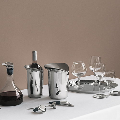 Georg Jensen Wine & Bar karahvi