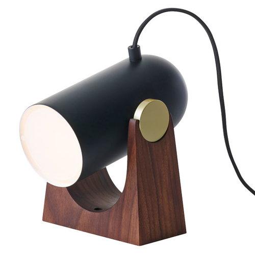 Le Klint Carronade 260 table/wall lamp
