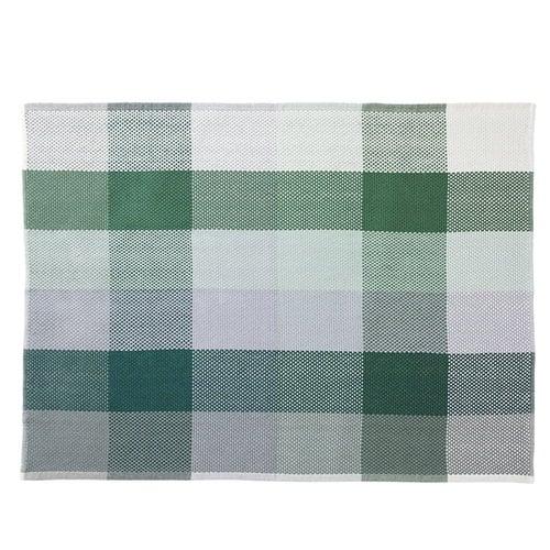 Muuto Loom throw, green