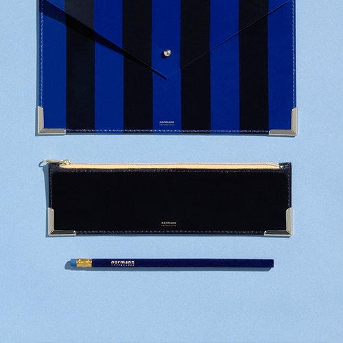 Normann Copenhagen Daily Fiction pencil case, black