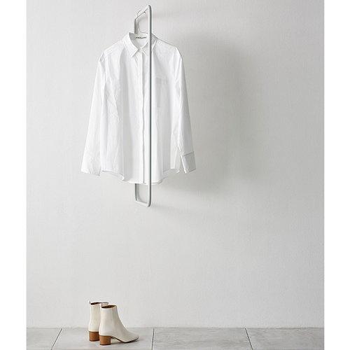 Our Edition Turnaround rack, light grey