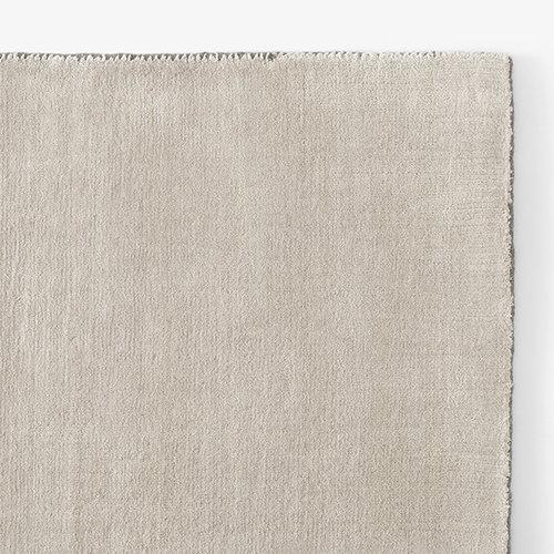 &Tradition The Moor matto, 170 x 240 cm, beige dew