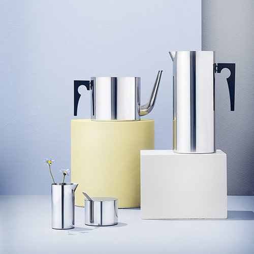 Stelton Arne Jacobsen vesikannu