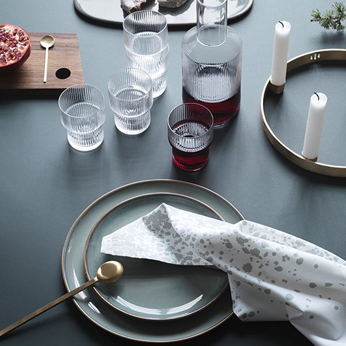 Ferm Living Candeliere Circle, piccolo