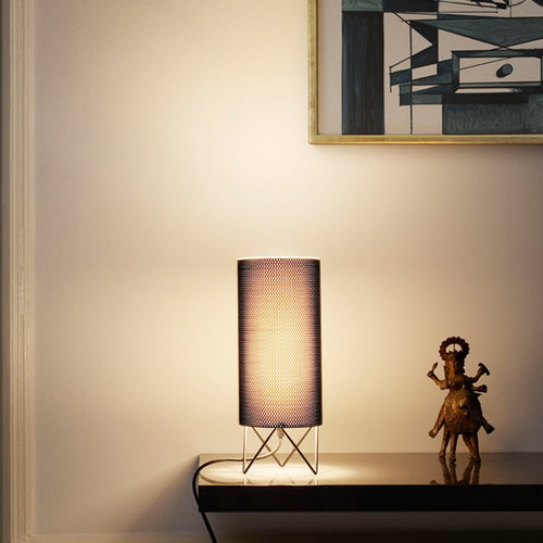 Gubi Pedrera H20 table lamp, black
