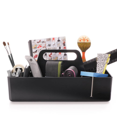 Vitra Toolbox, warm grey