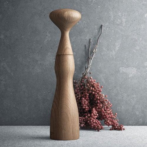 Georg Jensen Alfredo pepper grinder, tall