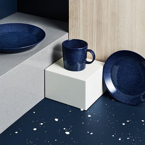 Iittala Teema mug 0,3 l, dotted blue