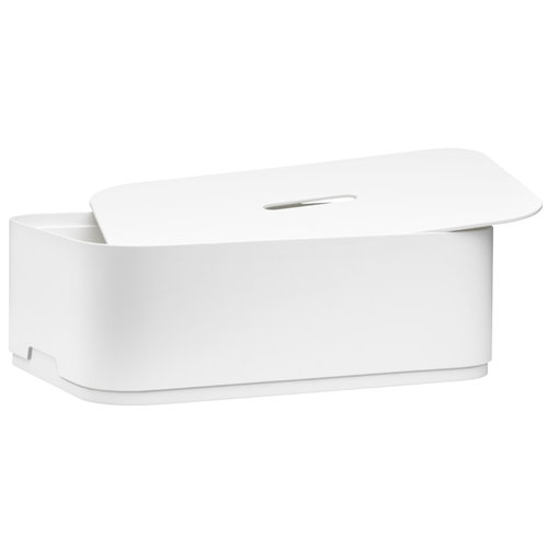 Iittala Vakka laatikko pieni, valkoinen