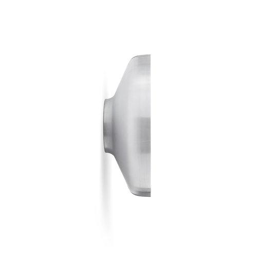 Menu Darkly peili, pieni, alumiini