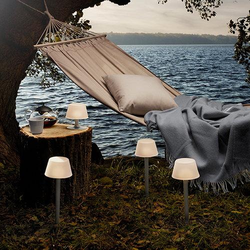 Eva Solo SunLight Lounge, pieni