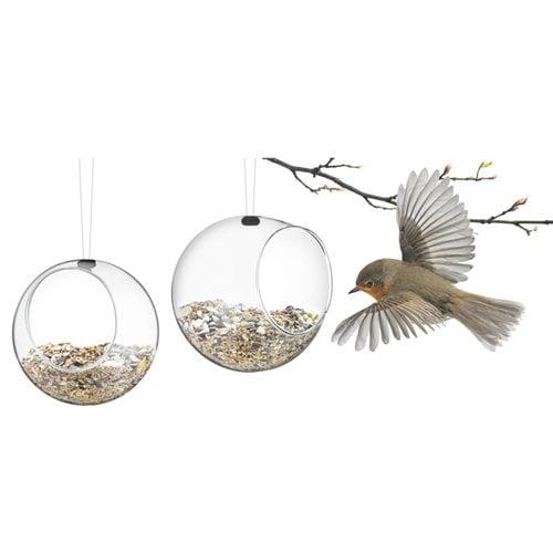 Eva Solo Bird feeder Mini, 2 pcs