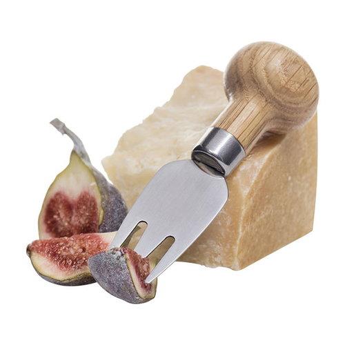 Sagaform Oak cheese knives, set of 3