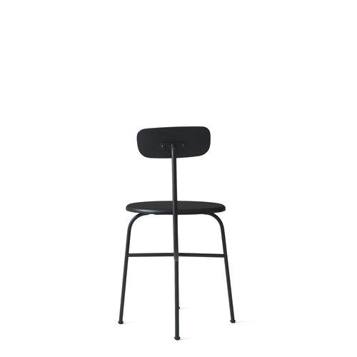 Menu Afteroom 4 tuoli, musta